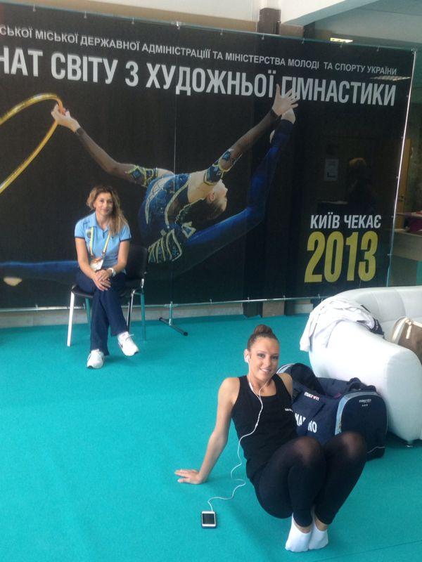 Mondiali Kiev 2013