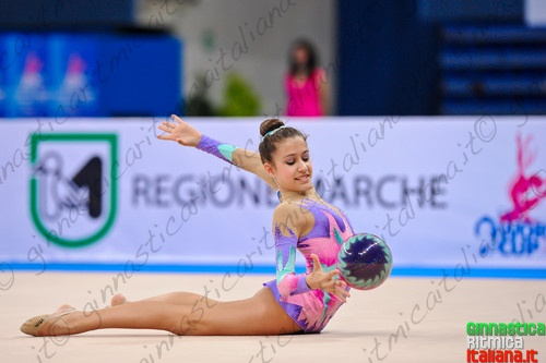 Lucia - World Cup 2012 Pesaro