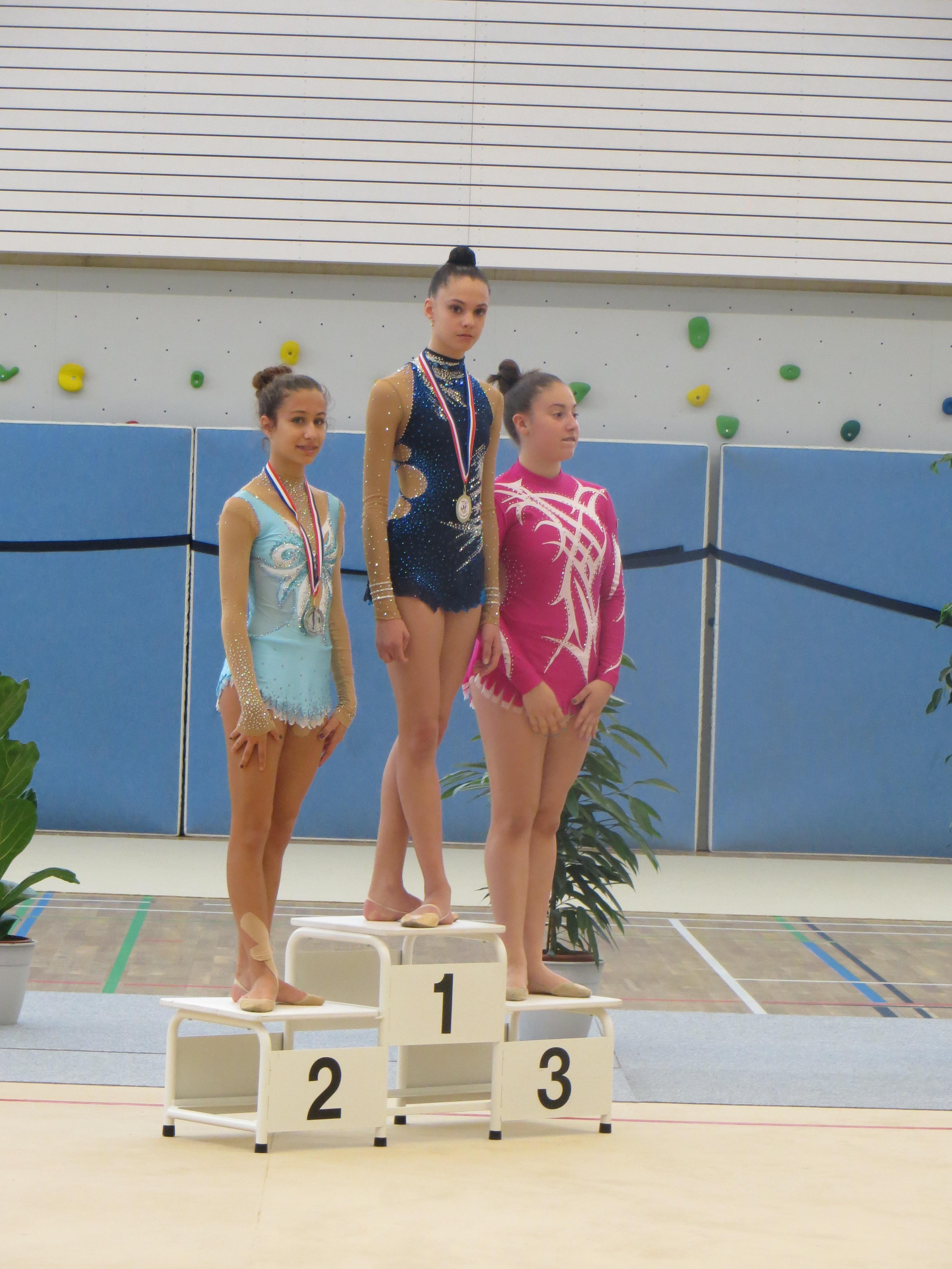 Luxwmbourg Trophy 2013