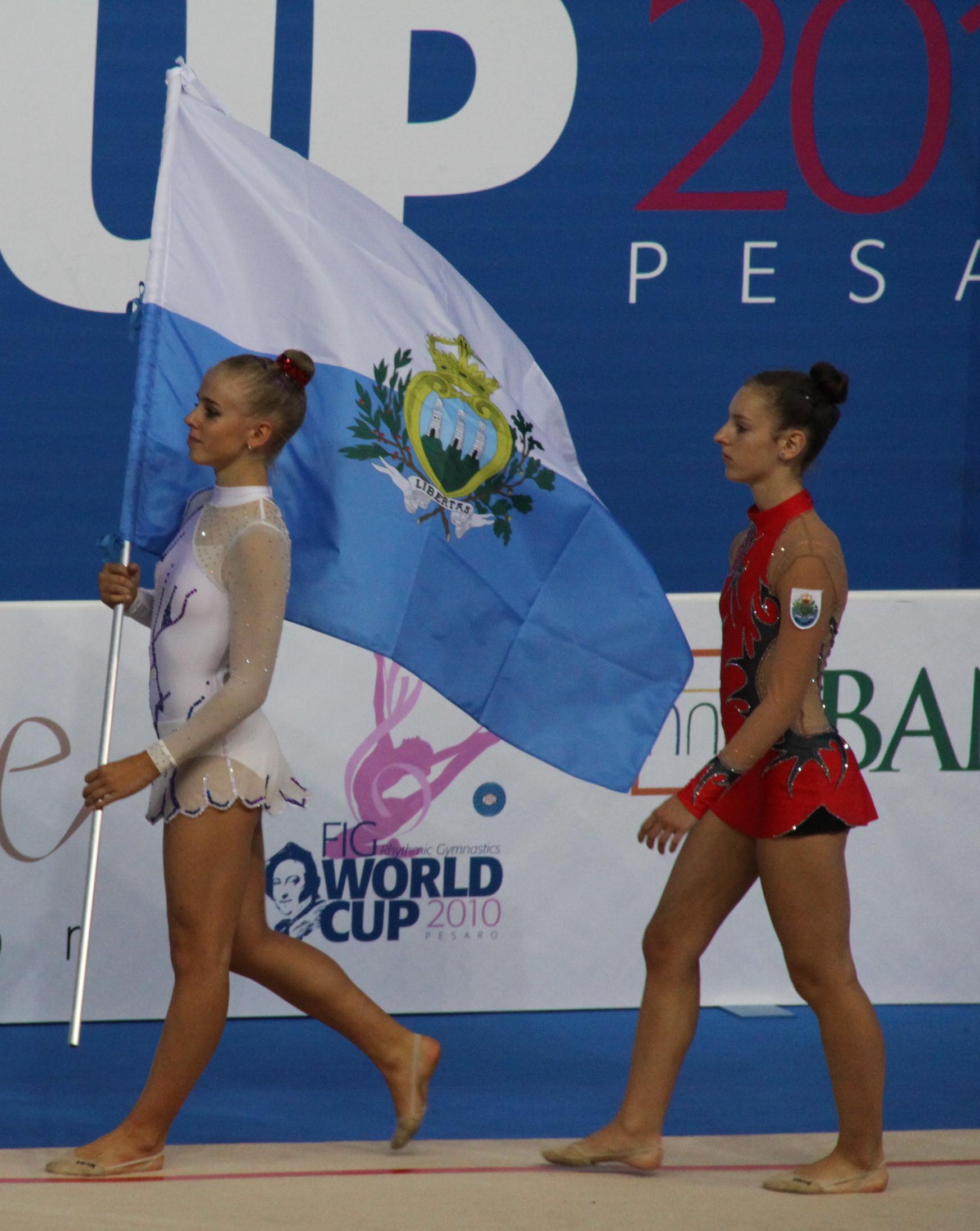 World Cup 2010 - Pesaro